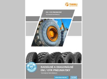Katalog EM-OTR pneumatiky Tianli